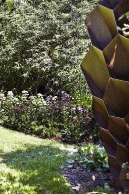 Roseville Pool Landscape Architecture