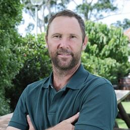 Matt Bissaker