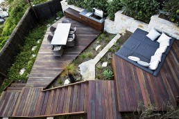 Queenscliff Landscape Construction Sydney