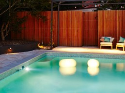 Pool Design & Construction