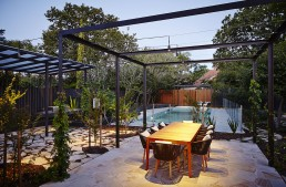 Roseville Pool Design and Construction