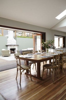 Entertaining Space Design Sydney