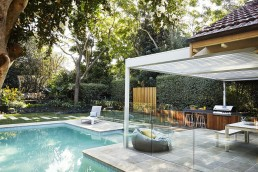 Pool Landscape Architecture Sydney Chatswood